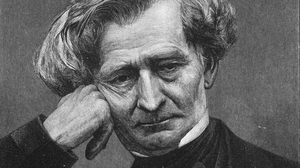 Hector Berlioz francuski je skladatelj, autor Fantastične simfonije iz 1830. g.