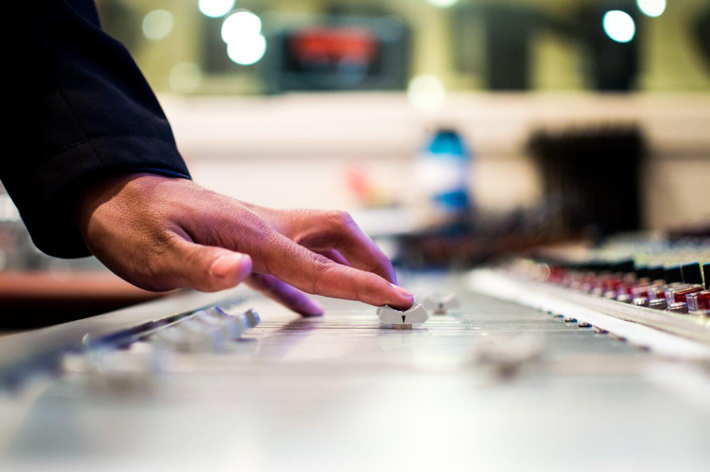 elektronička glazba