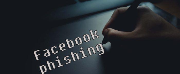 Facebook phishing prijavila sam policiji
